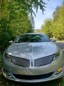 2015 Lincoln MKZ, HYBRID, for sale, or lease takeover