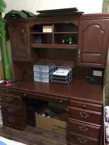 Fridge stove dishwasher China cabinet office desk London Ontario image 5