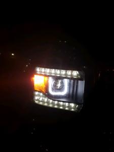For sale headlights 700.00 obo