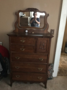 Antique Furniture and other