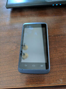 Android phone unlocked