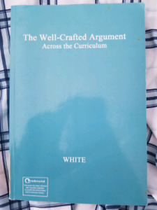 The well crafted argument marketing heath the basics