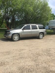 2003 Chevrolet Trailblazer EXT 5.3L 4x4