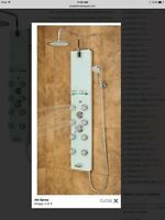 Pulse Shower Spa -$1100 retail