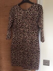Miss selfridge dress size 12