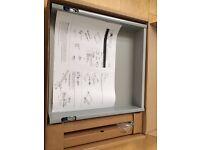 Hafele kitchen draw box
