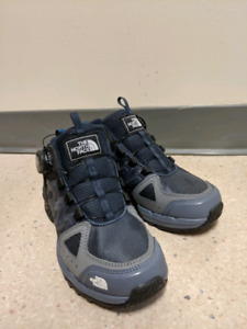The North Face hiking shoes women's size 6
