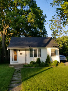 Cute completely renovated Home