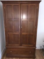 Armoire from mobilia
