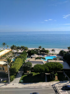 Fort Lauderdale : Condo for Rent