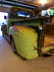 49 ford truck