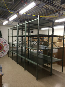 50,000 Sq.Ft. New and Used Pallet Racking Kitchener / Waterloo Kitchener Area image 7