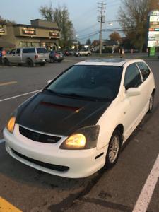 2002 Honda Civic sir ep3