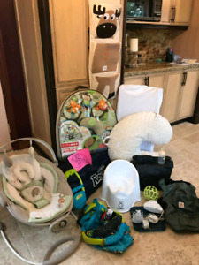 Baby Bundle For Sale