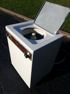 Kitchen Washing Machine or Gas Dryer for Small Apartment 60$ ea. West Island Greater Montréal image 3