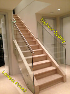 Custom Tempered Glass of any size or thickness London Ontario image 2