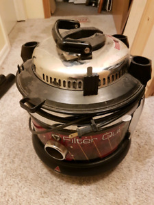 Filter Queen Vacuum with Accessories