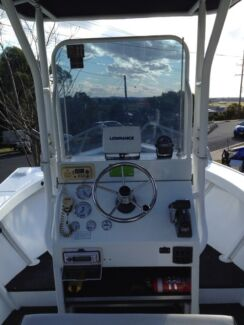 Boat - Formosa 5.2m Plate Alloy Maitland Maitland Area Preview