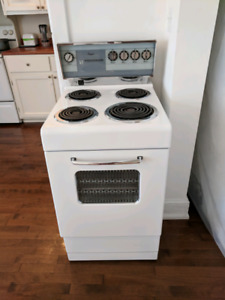 Like new 1950's General Motors Frigidaire Range- 24""