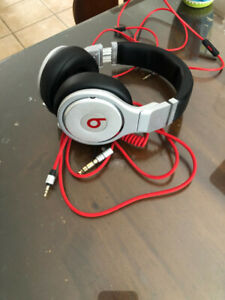 dr. dre Beats DJ Pro Over Ear