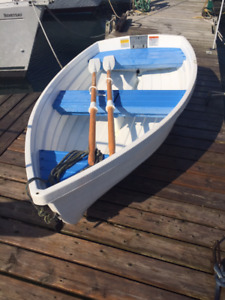 Summer is back!  You need a Walker Bay dinghy!