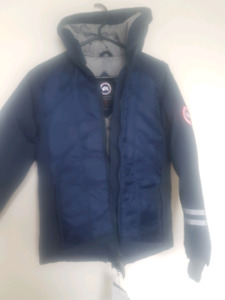 Men's Canada Goose Jacket Authethic