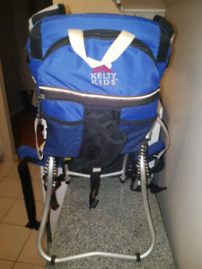 Kelty Kids Carrier - Country