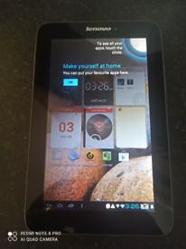 Lenovo tab 3 a 7 inch tablet
