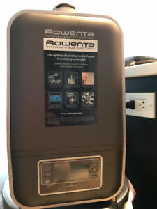 Humidificateur Rowenta HU5120 Intense Aqua Control Ultrasonic