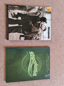 Stereophonics guitar tablature books