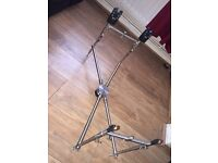 Stainless steel rod pod,goal post set up