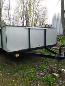 Cargo / Utility Trailer