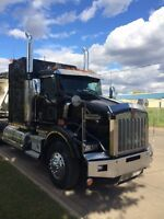 Kenworth t800 no dpf