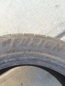205/50/16 tires Edmonton Edmonton Area image 4