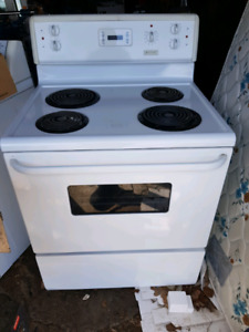 Electric  range/oven for sale