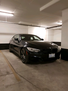 2015 bmw 435i gran coupe xdrive certified preowned