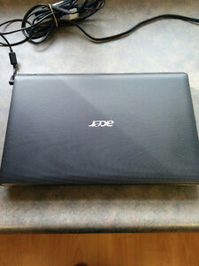 Used Acer Laptop Great Condition