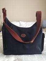 Authentic Longchamp Hobo Bag