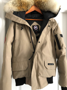 Canada Goose Men Winter Jacket M Like new