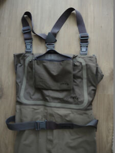 ORVIS WADERS SILVER SONIC FLY FISHING