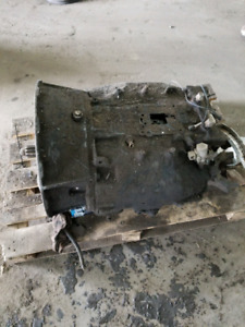 Heavy duty transmission core  for sale