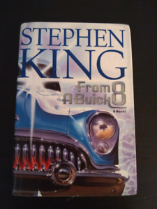 Stephen King - From A Buick 8 - Novel