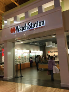 Watch Station Gift Card - Looking for a watch?