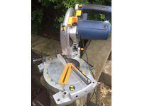 Dyo I 6 inch cut Mitre saw