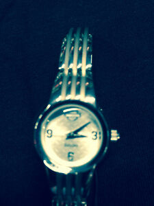 New Bulova  Harley Davidson watches men's and ladies
