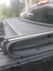 2016 GMC Sierra Soft Bed Cover