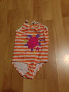 Vêtements été bébé fille 2 ans, 2 t Gatineau Ottawa / Gatineau Area image 3