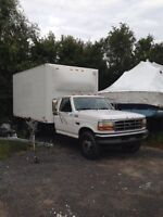2005 Ford F-350 - Autre