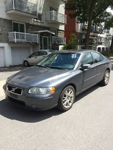Volvo S60 2008 2.5T AWD Berline