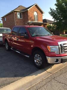 2009 Ford F-150 4x4 for sale/trade